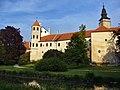 Телч, Чешская Республика - panoramio (12).jpg