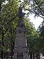 Украина, Полтава - Памятник Котляревскому.jpg