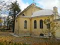 Храм римско-католический Святого Иоанна (Санкт-Петербург и Лен.область, Пушкин, Дворцовая улица, 15)442.JPG