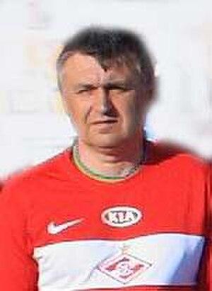 Fyodor Cherenkov - Image: Черенков Фёдор Фёдорович (футболист, полузащитник сборной СССР)