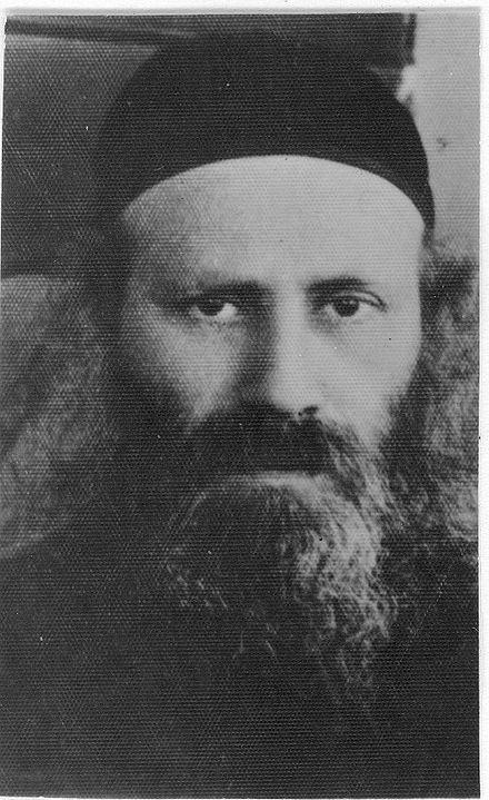 Rabbi Friedman In Kew Gardens Hills: Rosh Yeshivas