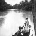 טיול קבוצתי של ציונים בגרמניה לארץ ישראל ב- 1913. הירדן (Jordan). צלם אלברט בר-PHAL-1619648.png