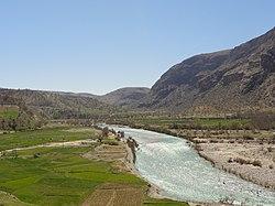 رودخانه در کهکیلویه و بویراحمد - panoramio (1).jpg