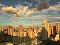 منظر عام لمدينة بيلوهوريزونتي البرازيلية.jpg