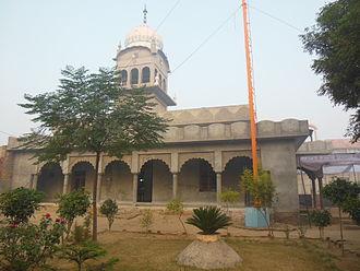 Kakuwala - Gurdwara Sahib, Kakuwala