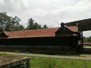 Lokanarkavu Temple - Image: ലോകനാർകാവ് ഭഗവതി ക്ഷേത്രം 02