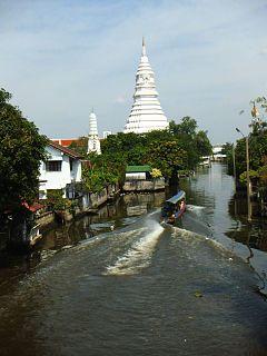 Khlong Phasi Charoen