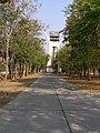 จังหวัดอุบลราชธานี UBISD (UBON) rd. - panoramio - JAMRAT.jpg