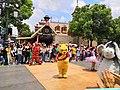 上海迪士尼 维尼熊 跳跳虎 .jpg