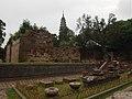 五花殿遗址 - Ruins of Wuhua Palace - 2012.06 - panoramio.jpg