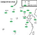 元朝官營牧場分布圖.png