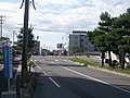 北海道道100号函館上磯線・松倉橋(終点側から見る).jpg