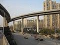 南京双桥门立交桥 - panoramio (40).jpg