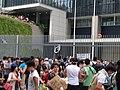 數千香港市民雲集政府總部聲援被困公民廣場學生 (10).jpg
