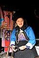 苗族老人,a Miao(ghob xongb) lady.jpg