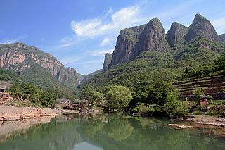 Huixian County-level city in Henan, Peoples Republic of China