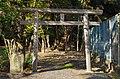 鳥居本八幡宮 京都市右京区 Toriimoto Hachimangu 2013.11.21 - panoramio.jpg