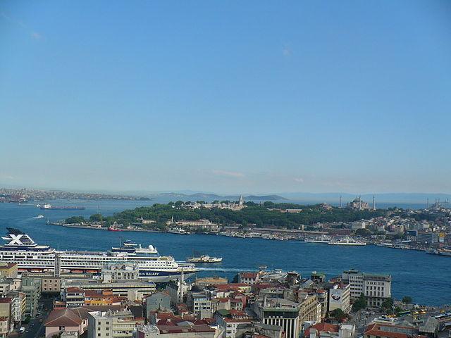 Bosporus_1
