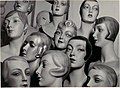 -Arrangement of 12 Female Mannequin Heads, Each with Distinct Physiognomy and Period Hair Style- MET DP106354.jpg