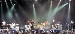 ...And You Will Know Us by the Trail of Dead (live) at Quart Festival 2005, Norway.jpg