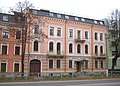 003. Lomonosov. Dvortsovy Avenue, 35.jpg