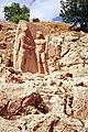 00 0359 Nemrut Dağı - Reliefstelen.jpg