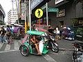 01295jfTondo Abad Santos Santa Cruz Manila Roads Landmarksfvf 11.jpg