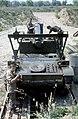023 SM Richard (devant), SM Stuiss (G) et SM Ouroutski (D). Lavage (au gazole) d'un AMX 13 H de la 9 5 à Biesheim. (4043712870).jpg