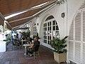 065 Espai sociocultural del passeig de la Ribera (Sitges), restaurant Kansas.jpg