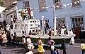 076z Saint Helena's Day parade, 1834 - 1984, Jamestown, St Helena Island.jpg