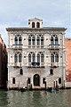 0 Venise, Palazzo Corner Spinelli.JPG
