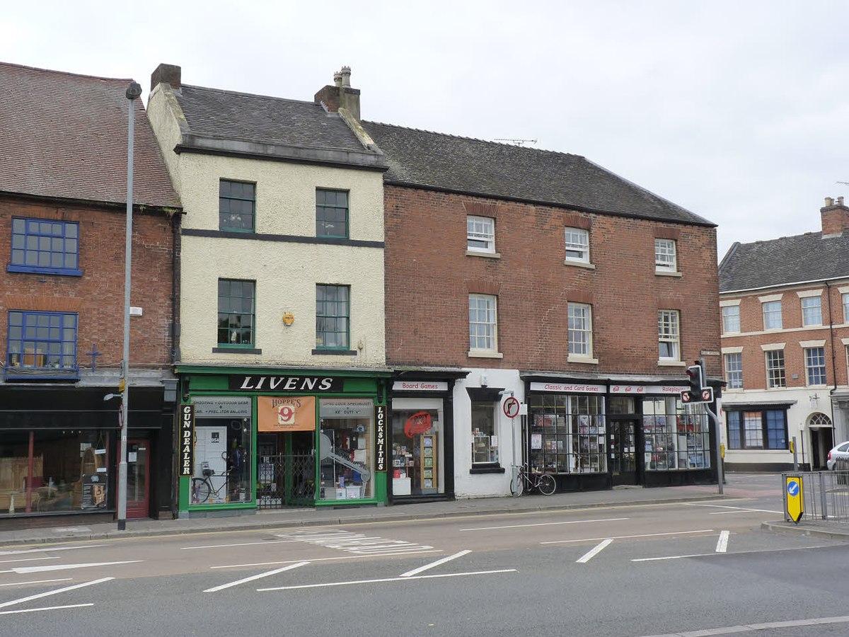 101 and 102 High Street, Burton upon Trent.jpg