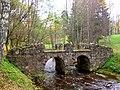 """102. Ломоносов. Каменный (""""Руинный"""") мост.jpg"""