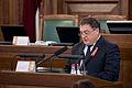 11.Saeimas deputātu svinīgais solījums (6253685734).jpg