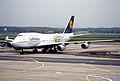 113bn - Lufthansa Boeing 747-430, D-ABVK@FRA,20.10.2000 - Flickr - Aero Icarus.jpg