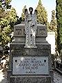 117 Cementiri de Vilafranca del Penedès, panteó de Joan Maria Guarro-Arenas i Saladié.jpg
