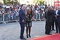 11 Marzo 2018, Ministra Cecilia Perez participa en la llegada del Prdte. Sebastian Piñera a La Moneda. (38945979590).jpg
