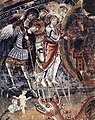 11th century unknown painters - The Fight with the Dragon (detail) - WGA19750.jpg