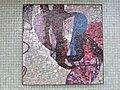 1210 Autokaderstraße 3-7 Tomaschekstraße 44 Stg 31 - Mosaik-Hauszeichen Farbige Komposition von Anton Karl Wolf 1968 IMG 0910.jpg