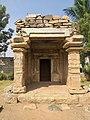 12th century Mahadeva temple, Itagi, Karnataka India - 129.jpg