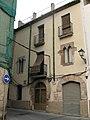 133 Cal Bià (Olesa), façana c. Coscoll 2.jpg