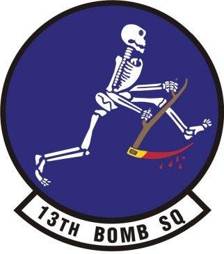 13th Bomb Squadron