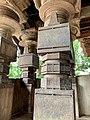 13th century Ramappa temple, Rudresvara, Palampet Telangana India - 83.jpg