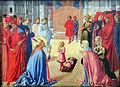 1461 Gozzoli Der hl. Zenobius erweckt einen toten Knaben anagoria.JPG