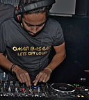 14 June 2012 Omar Basaad playing live.JPG