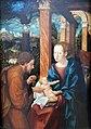 1511 Burgkmair Die Geburt Christi Gemäldegalerie Kat.Nr. 584 anagoria.jpg