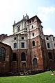 1559 - Milano - Absidi di san Lorenzo - Foto Giovanni Dall'Orto - 18-May-2007.jpg