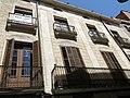157 Ca Vives, c. Sant Antoni 69 (Valls), balcons.jpg
