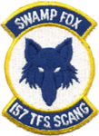 157th Tactical Fighter Squadron - Emblem.png