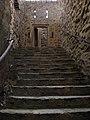 15 Escalinata d'entrada al fort.jpg